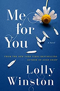 Book Cover: Me for You