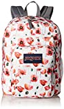JanSport Unisex Big Student Multi Cali Poppy Backpack