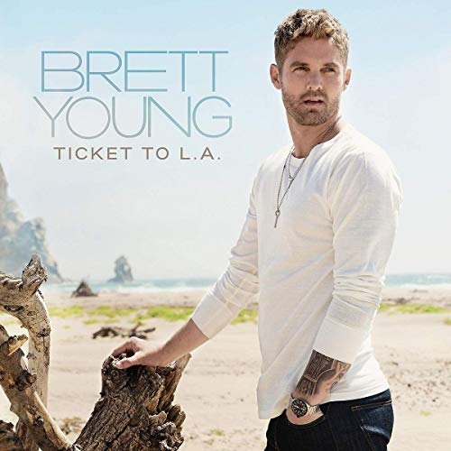 Ticket To L.A. [LP] (Vinyl And Cd)