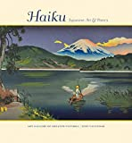 Haiku: Japanese Art & Poetry 2020 Wall Calendar