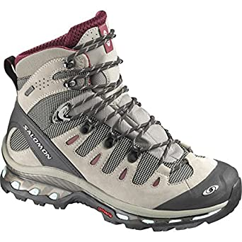 Chaussures Femme Salomon Randonnee Gtx Quest 23 4d 36 wlXuPOZikT