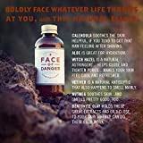 Face of Danger Organic After Shave