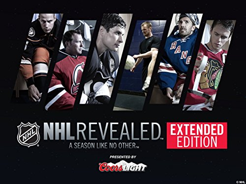 (NHL Revealed - Extended Edition, Episode #7)