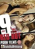 9 Red Hot Porn Films (9 Film, 3 DVD Set)
