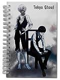 Great Eastern Entertainment Tokyo Ghoul Kaneki Hardcover Notebook