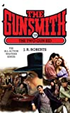 The Two-Gun Kid, J. R. Roberts, 0515145866