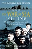 The Imperial War Museum Book of the War at Sea 1914-1918, Julian Thompson, 0330491725