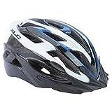 XLC Conlis Helmet; Med/Lrg, 58-62cm; White/Blue
