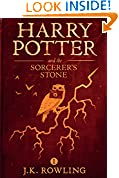#1: Harry Potter and the Sorcerer's Stone