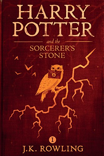 Download PDF Harry Potter and the Sorcerer's Stone