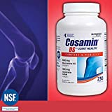 Cosamin DS For Joint Health Comfort & Mobility, Great .Value Special 3 Pack ( 690 Count Total )