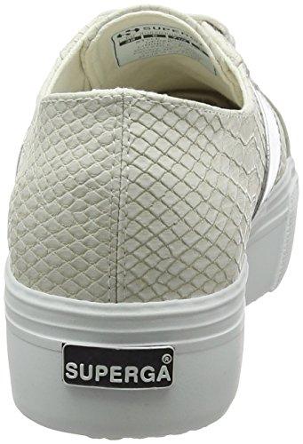 Gris S506 2790 Pusnakew Grey lt Superga Baskets Femme w1Igx0dqA