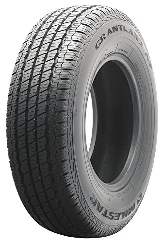 Milestar GRANTLAND AP All-Season Radial Tire - P255/70R16 109T by Milestar