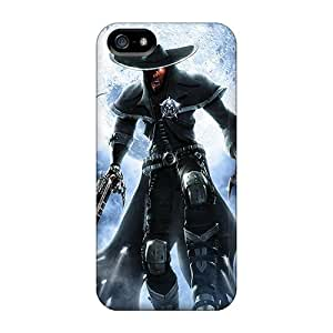 Durable Darkwatch Back Case/cover For Iphone 5/5s