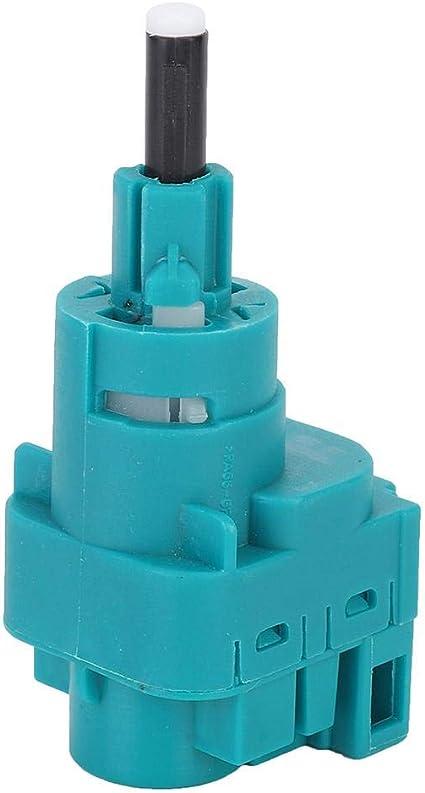 Pedal de Luz de Freno Control del Interruptor de Luz de Freno para Seat OEM 1CD945511A Gorgeri Interruptor de Luz de Freno