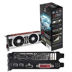 RADEON 7950 900MHZ 3GB GDDR5