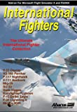 International Fighters Flight Sim
