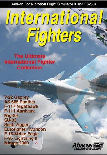 2000 Livery - International Fighters Flight Sim - PC