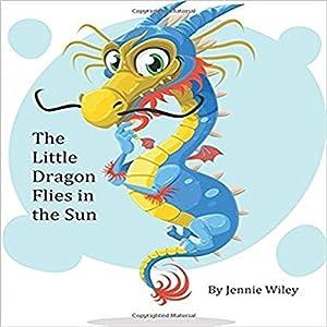 Little Dragon Flies in the Sun Audiobook