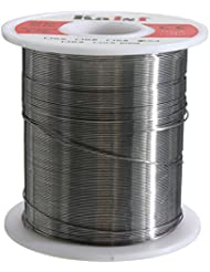 0.4mm 150G 60/40 Tin Lead Rosin Core Flux 1.2% Roll Solder Soldering Wire Reel / . 0.4mm 150G 60/40 Tin Lead Rosin Core Flux 1.2% Roll Solder Soldering Wire Reel . . The solder wire have been