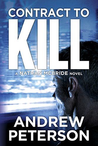 Contract to Kill (The Nathan McBride Series Book 5) cover