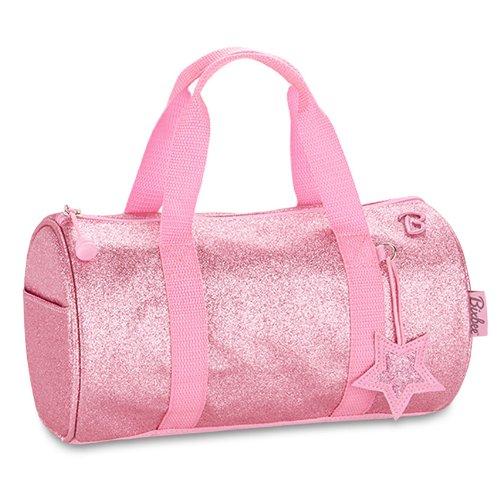 bixbee-sparklicious-glitter-duffel-bag-small-pink