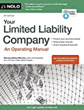 img - for Your Limited Liability Company: An Operating Manual book / textbook / text book