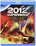 Cover Image for '2012: Supernova'