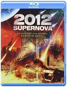 Cover Image for '2012: Supernova'