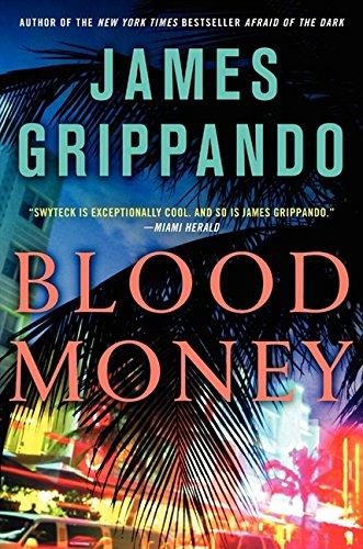 Image of Blood Money (Jack Swyteck Novel)