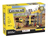 Brictek: Construction Site 395pc Set 14005