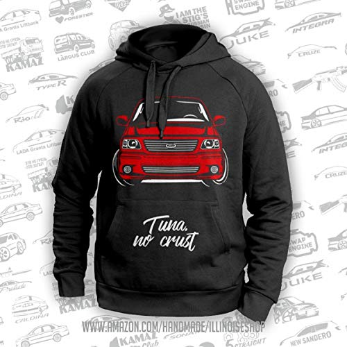 Ford F-150 Fast and Furious Versuion. Tuna, no Crust! Original Hoody 100% Cotton Free Shipping
