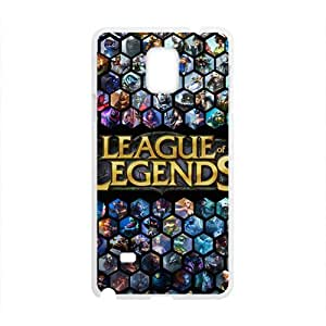 League legents Cell Phone Case for Samsung Galaxy Note4