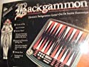Halex Electronic Backgammon Computer Model 91160