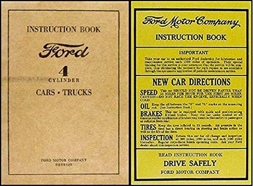 ford 4 cylinder engine - 8