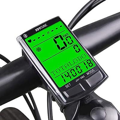 Bicicleta cronómetro, computadora de la bicicleta, bicicleta de ...