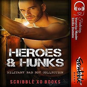 Heroes & Hunks Audiobook