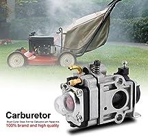 Cortacésped Carburador Grass Trimmer carburador con kits de ...