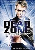The Dead Zone: Season 5 (Version française)