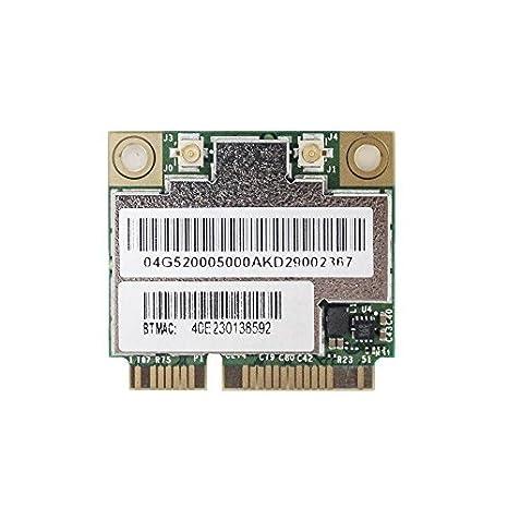 Ac 867 Mbps WiFi 4.0 Pci-E WLAN Karte Aw-Ce123H Wi-Fi TOOGOO Dual Band Bcm94352Hmb Bcm94352 802.11