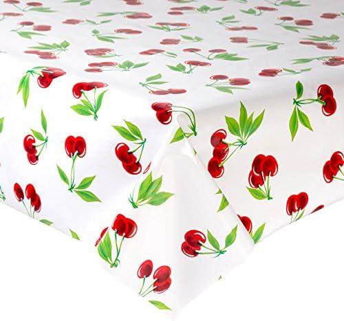FANMEX - Fantastik - Mantel de hule para mesa (120 cm ancho ...