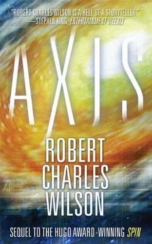 Axis (Spin Book 2) (New Axis)
