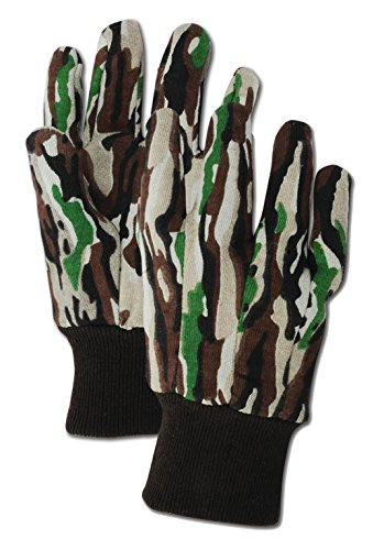 Magid T295T Unlined Tree Bark Camouflage