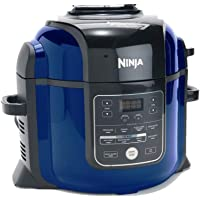 Deals on Ninja Foodi 8-Quart 9-in-1 Deluxe XL Pressure Cooker Refurb