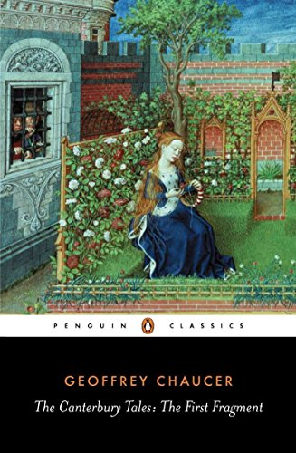 The Canterbury Tales: The First Fragment (Penguin Classics) by imusti
