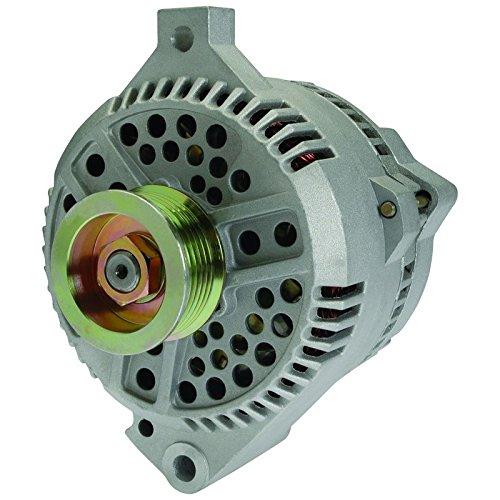 - Premier Gear PG-7771-6G1 Professional Grade New Alternator