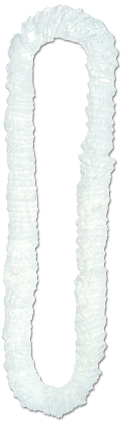 Beistle 66355W720 720-Pack Soft-Twist Poly Leis Party Favors, 1-1 2 by 36-Inch