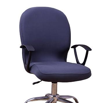 Superb Amazon Com Hofumix Office Chair Cover Universal Computer Machost Co Dining Chair Design Ideas Machostcouk