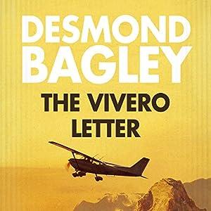 The Vivero Letter Audiobook