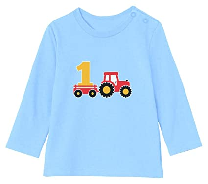 Camiseta bebé Unisex Manga Larga - Regalo de Cumpleaños para ...